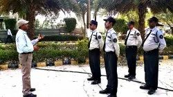 Personal Male Corporate Morning, Evening Office Security Guard Services, in Delhi Ncr