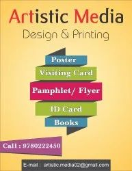 Paper Flyers Printing