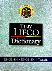 English Tiny LIFCO Dictionary