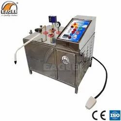 Eagle Jewellery Steam Cleaner Auto Water Filling System for Goldsmith