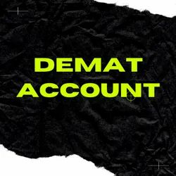 Demat Account, in Ahmedabad, 2000
