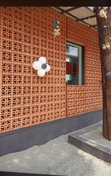 Nuvocotto clay tiles