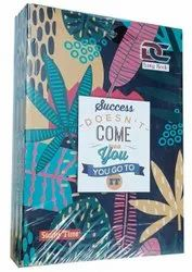 Paper DC Printed Student Notebook