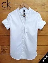 Plain Calvin Klein Shirts