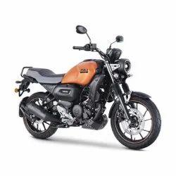 Yamaha FZ-X Bike