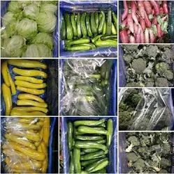 A Grade Green Exotic Vegetables, Packaging Type: Carton, Packaging Size: 5 Kg