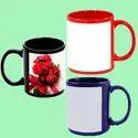 Designer Sublimation Mug