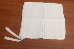 Mopping Pad 30x30cm x 8ply with X ray thread 10pcs