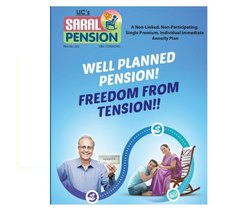 LIC's Saral Pension
