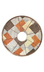 Mild Steel Fan Guard, Size: 26 Inch (diameter)
