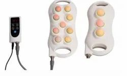 Curewell Impex 9 & 3-Ball Thermal Therapy Projector