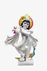 Miniature Krishna Idol