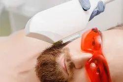 Beard Shape Laser