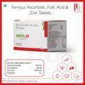 Sepsyl-XT Tablets