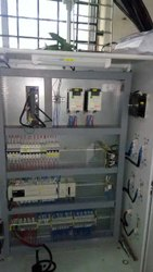 Single And Three Phase Control Panel Repairing Service