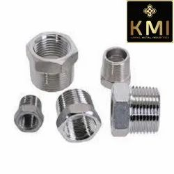 SS IC Fitting 304