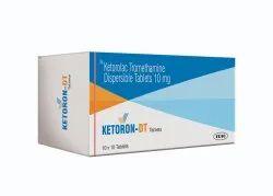 Ketoron-DT Tablet