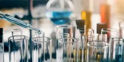 Chemical Analysis For Aluminum & Its Alloys
