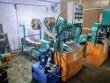 Automatic Triple Die Dona Making Machine
