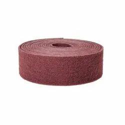 Round Non Woven Abrasive Roll