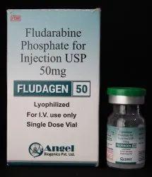 Fludarabine Phosphate For Injection USP 50mg