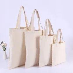 Baumwolle Organic Shopping Tote Bag