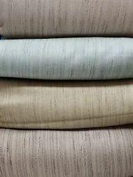 Plain 45 inch 150 GSM Pure Silk Fabric