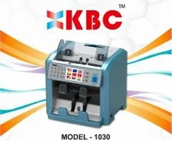 KBC 1030 Multi-Currency Detection - Up to 9 Currencies