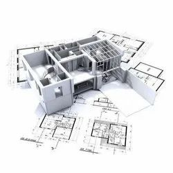 Bedroom Interior Architecture Planning Services, in Pan India