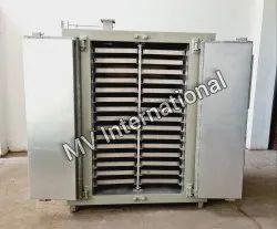 Electric Tray Dryer 30 Trays