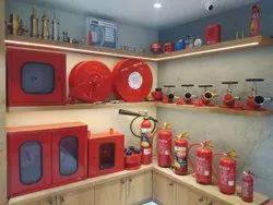 Fire Protection System, Capacity: Gujrat