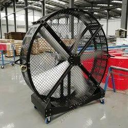 Duct Mounted Fan Industrial Fans