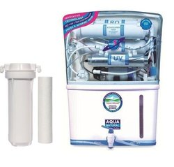 Aquafresh Aqua Natural RO+UV+UF+TDS Control Water Purifier, 15 L