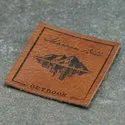 Garment Leather Patch