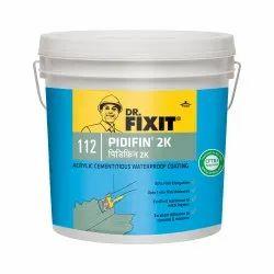 Dr Fixit Pidifin 2k