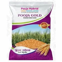 Research Wheat Seed