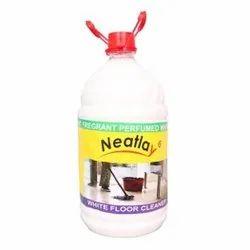 White Phenyl Floor Cleaner 5LTR