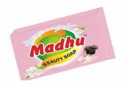 Madhu Beauty Soap 85 Grams