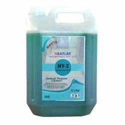 Concentrated General Purpose Cleaner