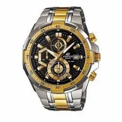 SS Edifice Casio Wrist Watch
