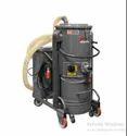 Delfin Industrial Vacuum Cleaner For Asbestos Removal