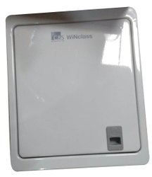 Winclass Mild Steel (MS) 6 Way MCB Box, For Electric Fittings, 400x300mm