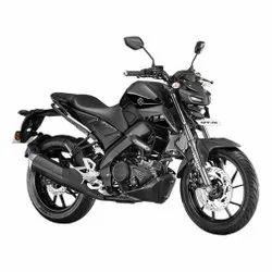 Yamaha MT-15 Bike