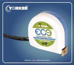 STEEL MEASURING TAPE ECO 3MTR