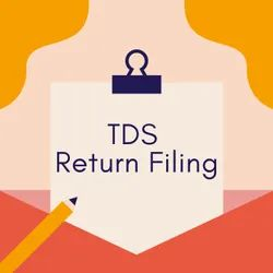 Online Tax Consultant TDS Returns Filing Service, in Pan India