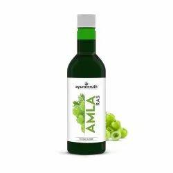 Amla Ras (Juice) 500ml Rich in Antioxidant and Anti-Inflammatory Properties