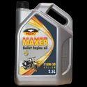 2.5L Maxer Bullet Engine Oil