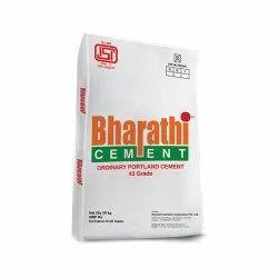Pozzolana Bharathi Cement