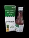 ZYMOSIM  FUNGAL DIASTASE & PEPSIN SYRUP