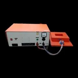 Magnetizer With Fixture-(Capacitor Discharge Type)